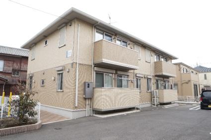 千葉県船橋市、北習志野駅徒歩27分の築5年 2階建の賃貸アパート