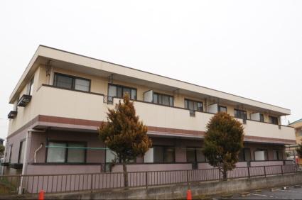 千葉県八千代市、八千代台駅徒歩18分の築22年 2階建の賃貸マンション