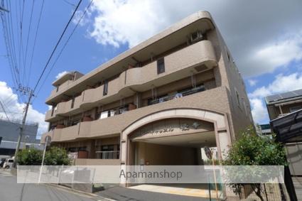 千葉県八千代市、勝田台駅徒歩14分の築15年 4階建の賃貸マンション