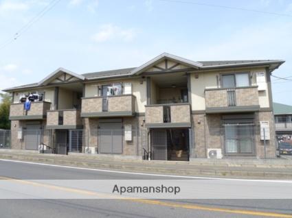 千葉県八千代市、八千代台駅徒歩24分の築13年 2階建の賃貸アパート