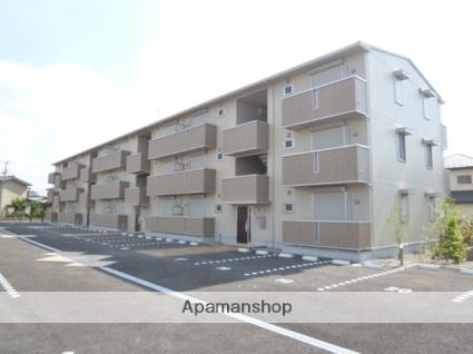 千葉県八千代市、京成大和田駅徒歩18分の築4年 3階建の賃貸マンション