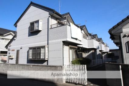 千葉県船橋市、高根木戸駅徒歩6分の築12年 2階建の賃貸テラスハウス