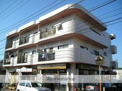 千葉県八千代市、勝田台駅徒歩6分の築29年 3階建の賃貸マンション