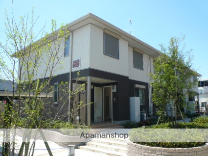 千葉県鎌ケ谷市、新鎌ヶ谷駅徒歩6分の築5年 2階建の賃貸アパート