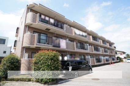 千葉県船橋市、薬園台駅徒歩13分の築19年 3階建の賃貸マンション
