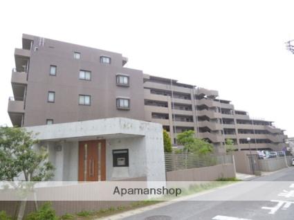 千葉県八千代市、八千代中央駅徒歩4分の築13年 8階建の賃貸マンション