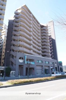 千葉県八千代市、船橋日大前駅徒歩25分の築18年 13階建の賃貸マンション