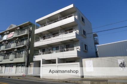 千葉県船橋市、前原駅徒歩17分の築11年 4階建の賃貸マンション