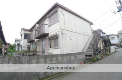 千葉県船橋市、高根木戸駅徒歩7分の築32年 2階建の賃貸アパート