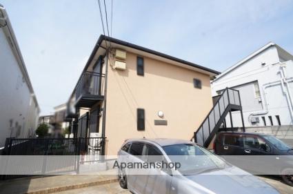 千葉県船橋市、三咲駅徒歩13分の築11年 2階建の賃貸アパート