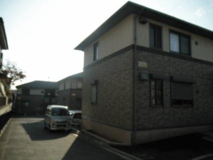 千葉県船橋市、高根木戸駅徒歩17分の築12年 2階建の賃貸アパート