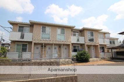 千葉県八千代市、京成大和田駅徒歩12分の築5年 2階建の賃貸アパート