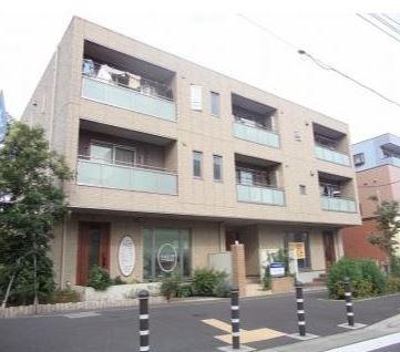 千葉県八千代市、京成大和田駅徒歩2分の築4年 3階建の賃貸マンション