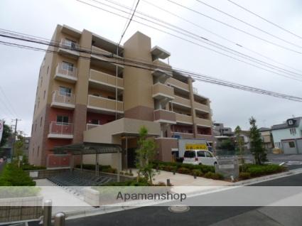 千葉県船橋市、高根木戸駅徒歩11分の築5年 5階建の賃貸マンション