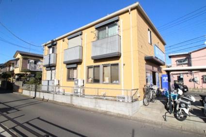 千葉県船橋市、高根木戸駅徒歩11分の築10年 2階建の賃貸アパート