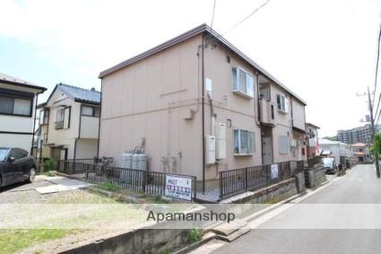 千葉県船橋市、高根木戸駅徒歩19分の築31年 2階建の賃貸アパート