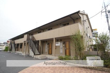 千葉県八千代市、船橋日大前駅徒歩22分の築6年 2階建の賃貸アパート