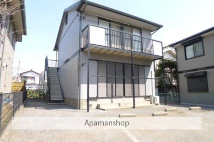 千葉県八千代市、八千代中央駅徒歩8分の築21年 2階建の賃貸アパート