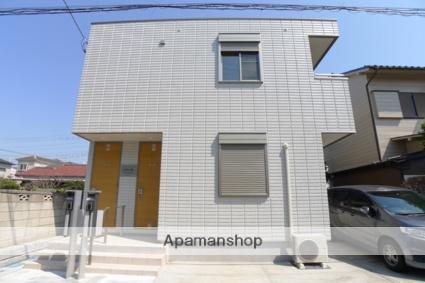 千葉県八千代市、八千代台駅徒歩11分の築2年 2階建の賃貸アパート
