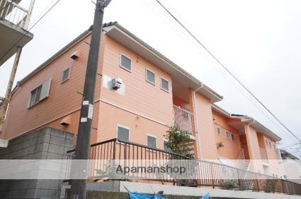 千葉県八千代市、八千代台駅徒歩6分の築29年 2階建の賃貸アパート