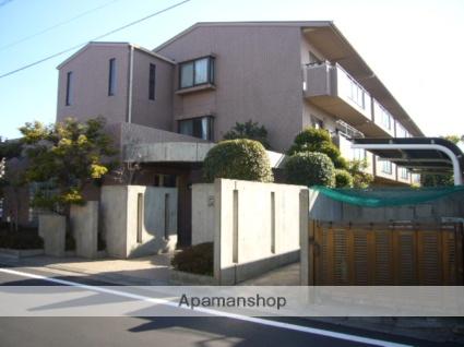 千葉県八千代市、八千代緑が丘駅徒歩13分の築22年 3階建の賃貸マンション