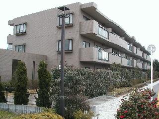 千葉県八千代市、船橋日大前駅徒歩18分の築20年 3階建の賃貸マンション