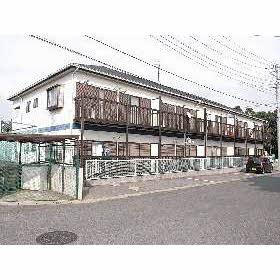 千葉県八千代市、勝田台駅徒歩15分の築25年 2階建の賃貸アパート