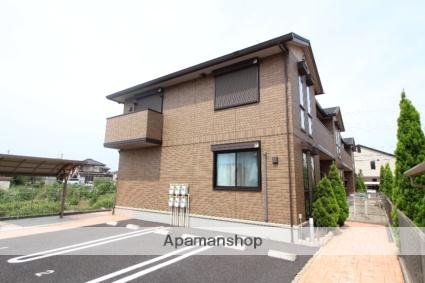 千葉県船橋市、滝不動駅徒歩5分の築3年 2階建の賃貸アパート