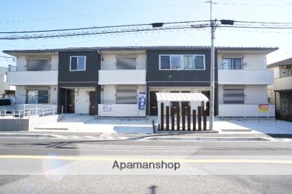 千葉県船橋市、薬園台駅徒歩14分の築2年 2階建の賃貸アパート