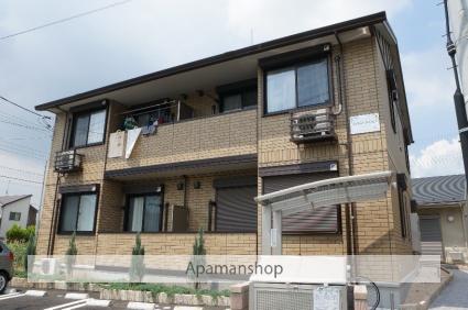 千葉県八千代市、八千代中央駅徒歩16分の築2年 2階建の賃貸アパート