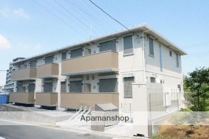 千葉県八千代市、村上駅徒歩8分の新築 2階建の賃貸アパート