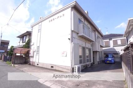 千葉県習志野市、幕張本郷駅徒歩12分の築30年 2階建の賃貸アパート