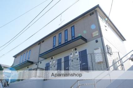 千葉県八千代市、八千代中央駅徒歩8分の築1年 2階建の賃貸アパート