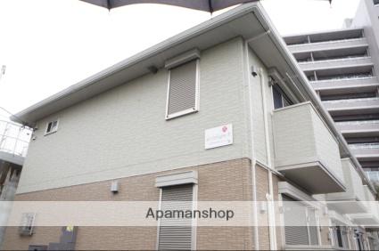 千葉県八千代市、八千代中央駅徒歩19分の新築 2階建の賃貸アパート