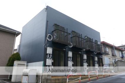 千葉県千葉市花見川区、京成大和田駅徒歩7分の新築 2階建の賃貸アパート