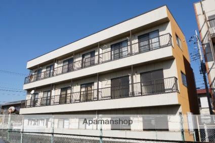 千葉県八千代市、京成大和田駅徒歩5分の築28年 3階建の賃貸マンション