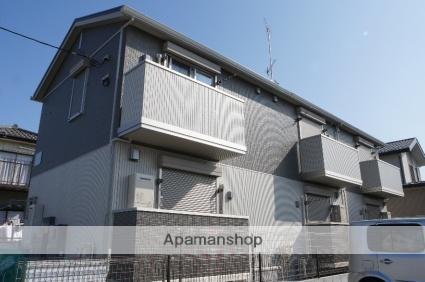 千葉県八千代市、八千代中央駅徒歩18分の新築 2階建の賃貸アパート