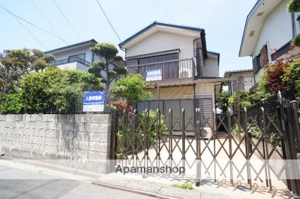 千葉県船橋市、習志野駅徒歩15分の築40年 2階建の賃貸アパート
