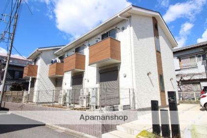 千葉県船橋市、高根公団駅徒歩15分の新築 2階建の賃貸テラスハウス