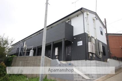 千葉県八千代市、京成大和田駅徒歩9分の新築 2階建の賃貸アパート
