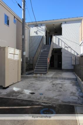千葉県船橋市、三咲駅徒歩7分の新築 2階建の賃貸アパート