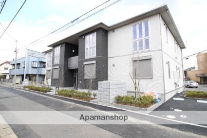 千葉県船橋市、船橋駅バス14分金杉緑地下車後徒歩1分の新築 2階建の賃貸アパート