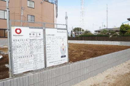千葉県八千代市、村上駅徒歩9分の新築 2階建の賃貸アパート