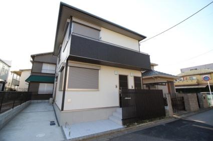 千葉県船橋市、北習志野駅徒歩7分の新築 2階建の賃貸アパート