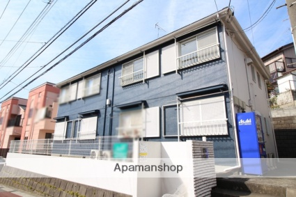 千葉県船橋市、高根木戸駅徒歩12分の築27年 2階建の賃貸アパート