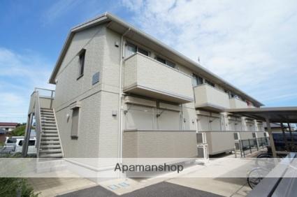 千葉県八千代市、京成大和田駅徒歩8分の築6年 2階建の賃貸アパート