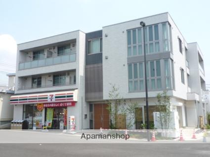 千葉県八千代市、京成大和田駅徒歩1分の築6年 3階建の賃貸マンション