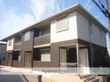 千葉県船橋市、習志野駅徒歩20分の築5年 2階建の賃貸アパート