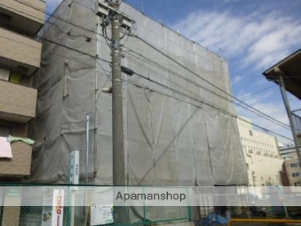 千葉県八千代市、勝田台駅徒歩1分の築3年 4階建の賃貸マンション