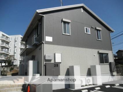 千葉県習志野市、津田沼駅徒歩30分の築3年 2階建の賃貸アパート